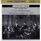 Shostakovich: Symphony No. 5 & Proko