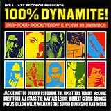 100% Dynamite! [Vinyl]