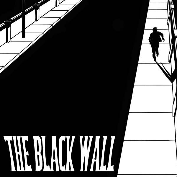 The Black Wall (Issues) (2 Book Series)