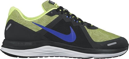 Nike Dual Fusion X 2 - Zapatillas de running, Hombre: Amazon.es ...