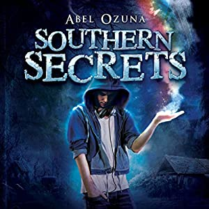 Southern Secrets: Book One Audiobook