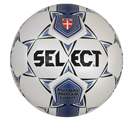 Select - Balón Fútbol Sala Mimas Select talla (globos) - 4, color ...