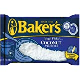 Baker's Angel Flake Sweetened Coconut 198g