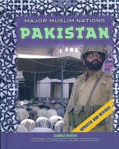 Pakistan (Major Muslim Nations)