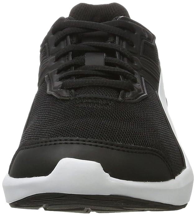 80f63272100290 Puma Unisex Adults  Escaper Mesh Low-Top Sneakers  Amazon.co.uk  Shoes    Bags