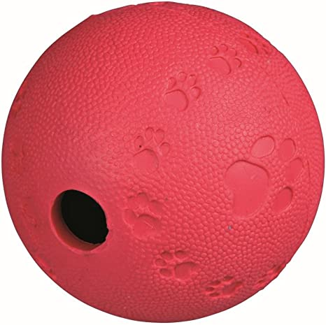 Trixie 34941 Dog Activity - Pelota Snacks, ø7 cm, Colores Surtidos ...