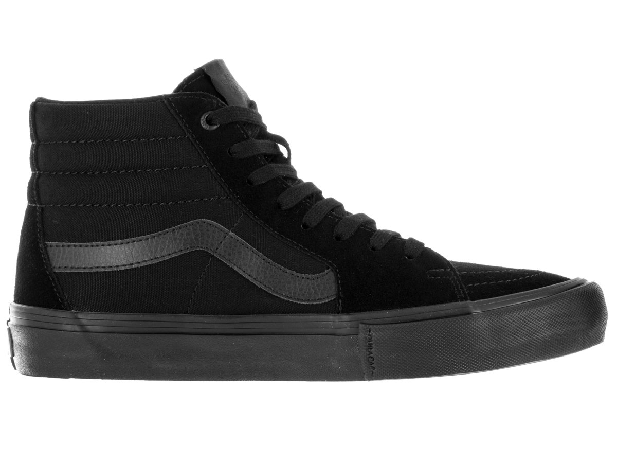 Vans Herren Sk8-Hi Hightop Hightop Sk8-Hi Sneaker schwarzout a5bfc9