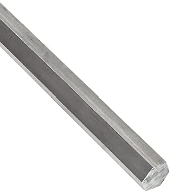 316 Stainless Steel Rectangular Bar 12 Length Mill Annealed Unpolished Temper 3 Width Finish ASTM A276 Annealed 1 Thickness
