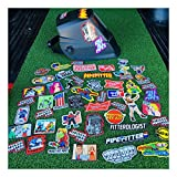 Pipefitter Welder (40) Hard Hat Stickers Hardhat Sticker & Decals, Welding Hood- Sold by Mike's Garage Sale Today!