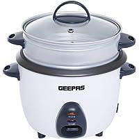 Geepas 1 Liter Electric Rice Cooker