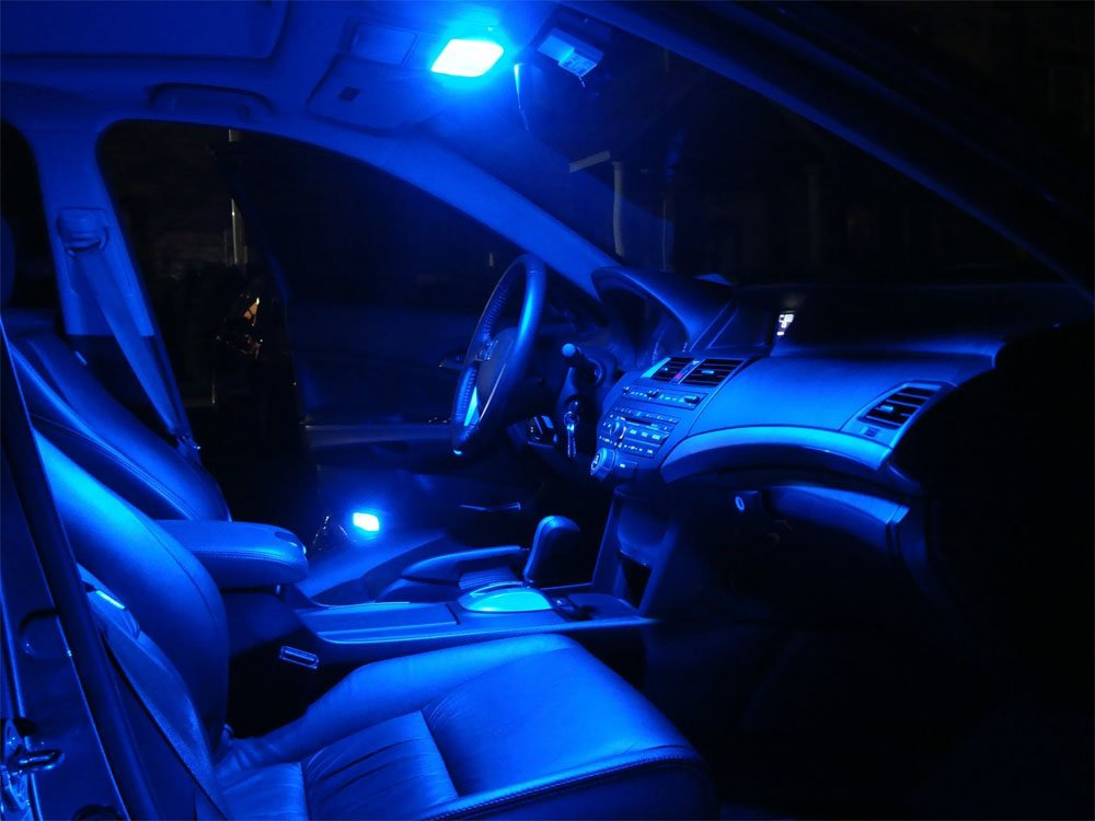 parts master led ziza complete transform your lighting b es kit interior