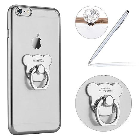 custodia iphone 5s con anello
