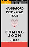 Hannaford Prep Book Four
