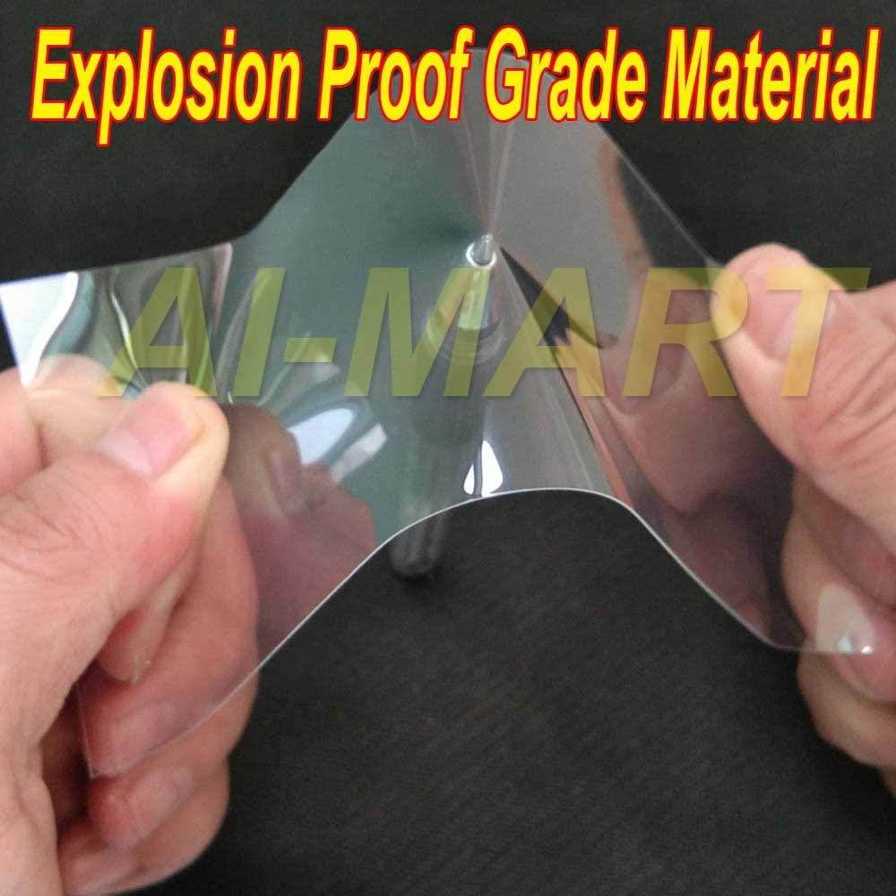 Ultra HD Clear PET Screen Protectors for Garmin Astro 900,Garmin Astro 430 3-Pcs Garmin Astro 320 Clear HD Film with Anti-Fingerprint Anti-Bubble,Anti-Scratch