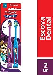 Escova Dental Colgate Tandy 2unid Promo c/ Desconto