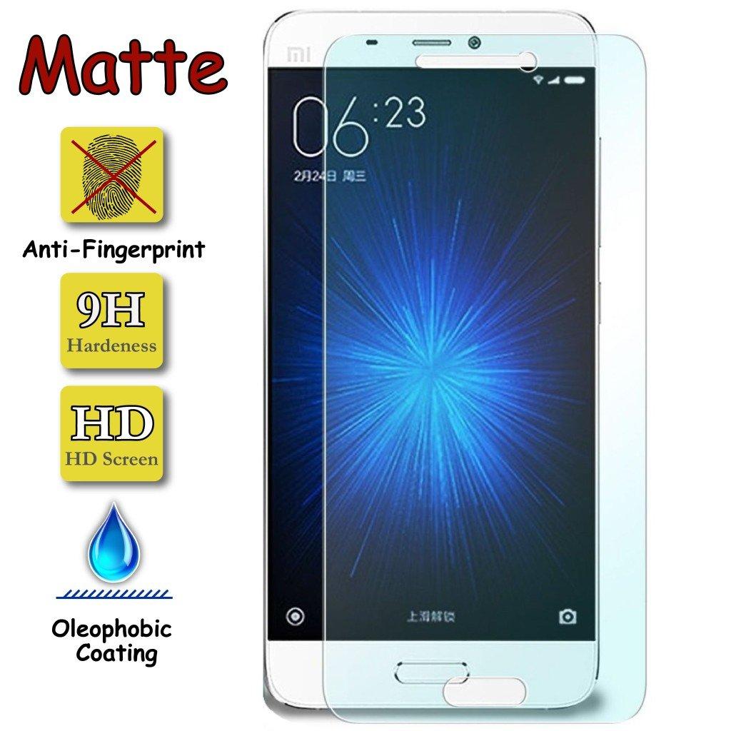 Granadatech Cristal Templado Mate y ANTIREFLECTANTE para Xiaomi ...