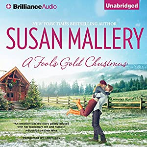 A Fool's Gold Christmas Audiobook