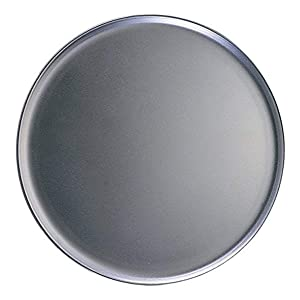 American Metalcraft HACTP8 Coupe Style Pan, Heavy Weight, 14 Gauge Thickness, 8