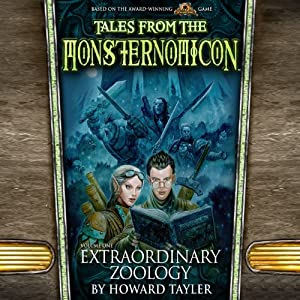 Extraordinary Zoology Audiobook