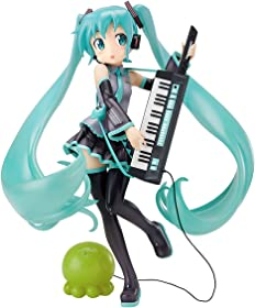 キャラクター・ボーカル・シリーズ01 初音ミク HSP ver. (1/7スケールPVC塗装済み完成品)