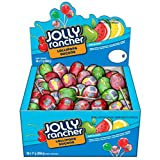JOLLY RANCHER Assorted Halloween Candy Lolipops, 850 Gram Box (50 lollipops)
