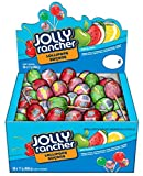 JOLLY RANCHER Candy Lollipops Assortment, 50 Count (850 Gram)
