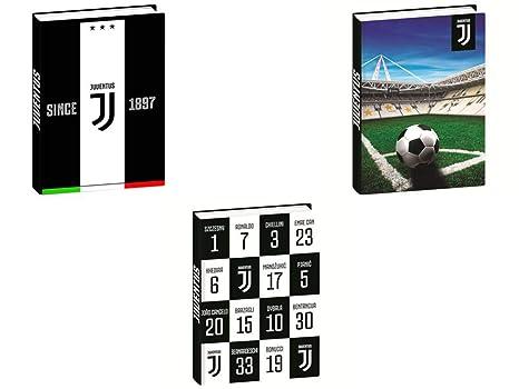 Juventus League - Agenda estándar de 12 meses: Amazon.es ...