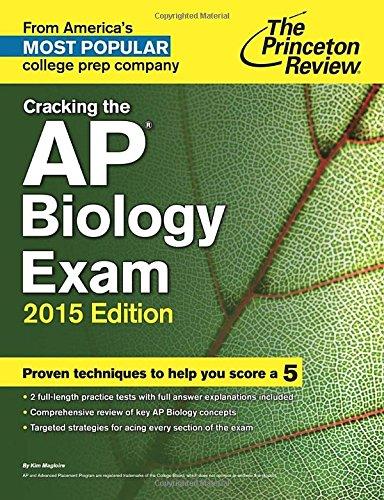 Best AP Prep Books ~ 2019 Exam Prep Guide