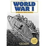 World War I: An Interactive History Adventure (You Choose: History)