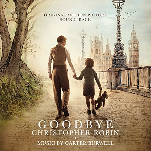 Goodbye Christopher Robin (Ori...