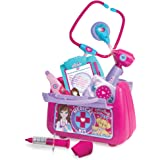 Sophia's Pretend Play Medical Doctor Kit (10 Pieces)