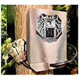 Camlockbox Security Box Compatible with Stealth Cam G45NG PRO Scouting Cameras