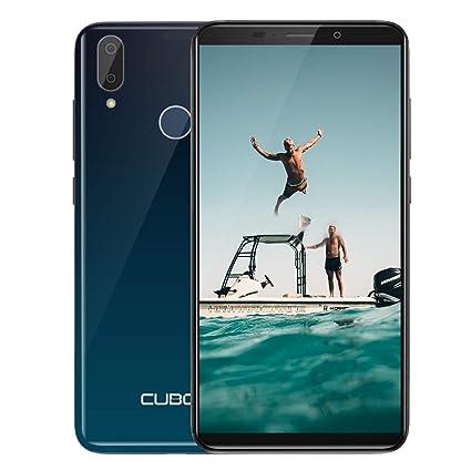 Cellulari Moderni Economici.Cubot J7 Cellulari In Offerta Android 9 0 2gb 16gb Smartphone Economici Offerta Del Giorno 3g Dual Camera 13mp 2mp Dual Sim Free Schermo Hd Da 5 7