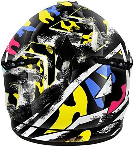 XS Weiss Gr/ö/ße Airoh Helmet Aviator 2.2