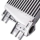maXpeedingrods Intercooler for Nissan Patrol GU