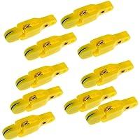 Baoblaze Kit de Clips Pinzas Liberación de Sedal