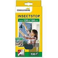 Schellenberg 51009 Mosquitera de protección elástico para ventanas