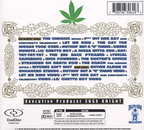 Chronic: Dr.Dre: Amazon.es: Música