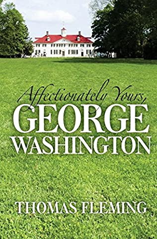 book cover of Affectionately Yours, George Washington