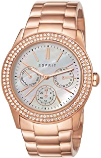 Esprit Ladies Watches ES103822014