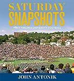 Saturday Snapshots: West Virginia University Football
