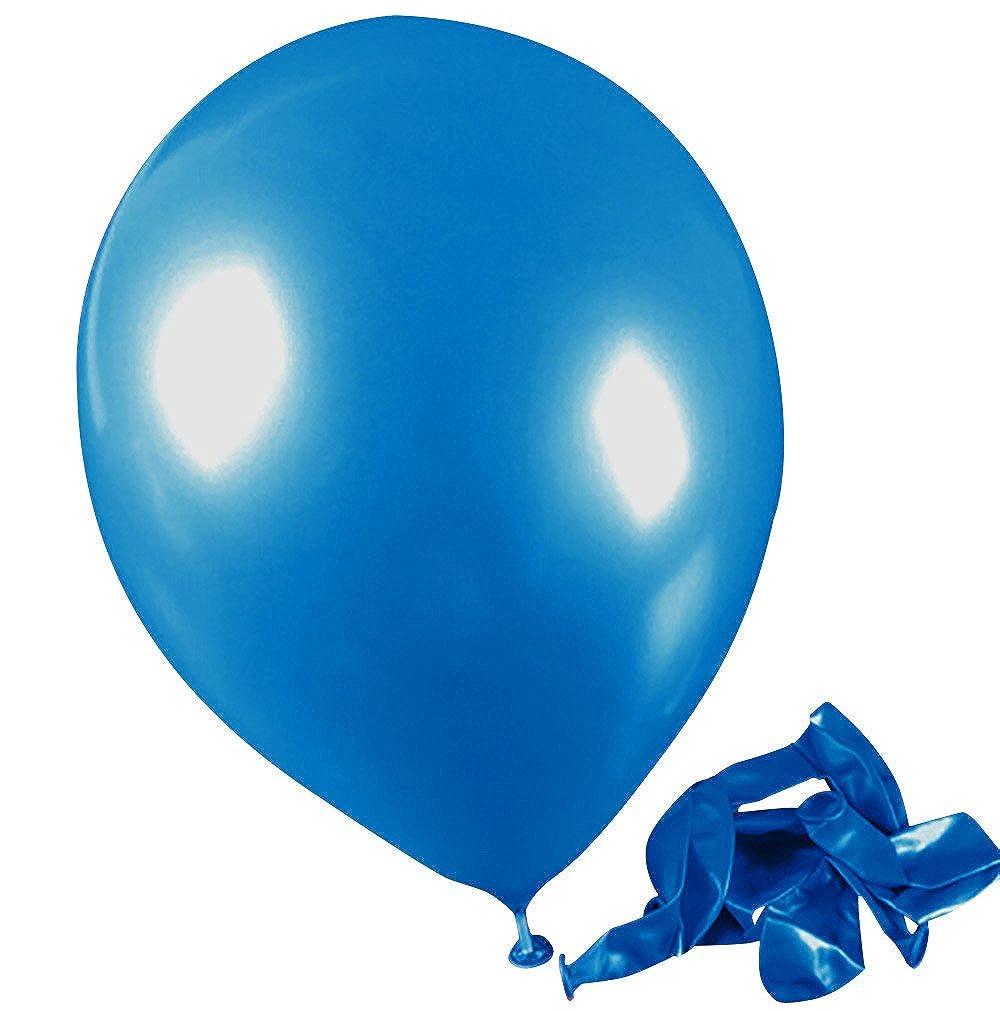 Amazon.com: 100 globos de látex con perlas, para ...