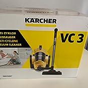 Kärcher Aspirador VC 3 (1.198-125.0): Amazon.es: Hogar