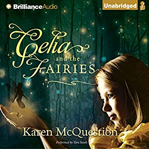 Celia and the Fairies Audiobook