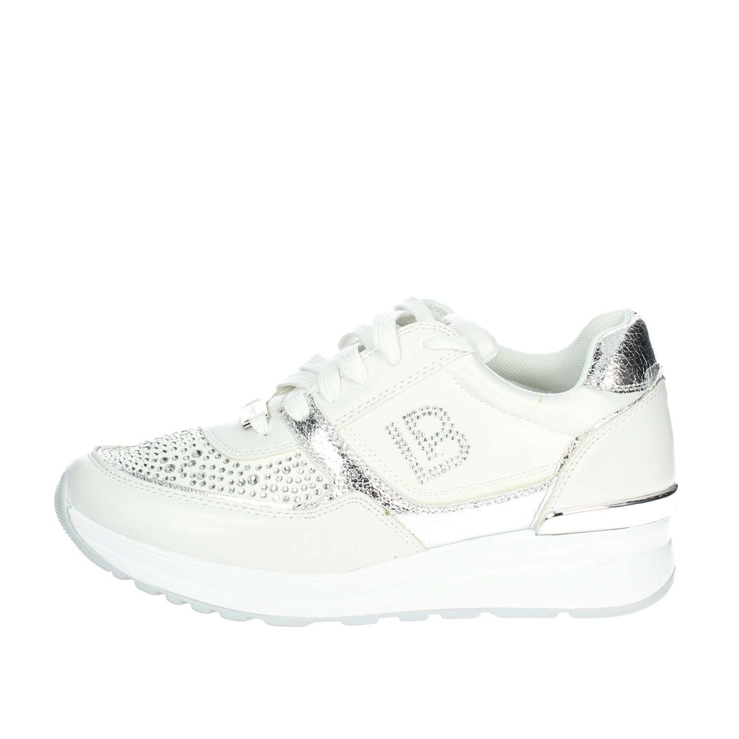 Laura Blanc Biagiotti 675 Femme Petite Sneakers B07GSSCVYX Femme Blanc bac0a30 - therethere.space