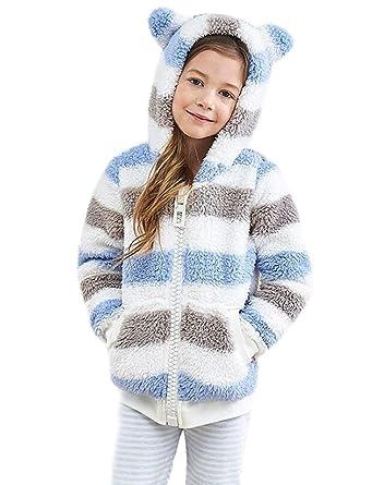 info for b8c55 b8e37 Brinny Brinny Kinder Mädchen Winterjacke Wintermantel ...