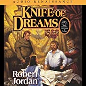 Knife of Dreams: The Wheel of Time, Book 11 | Robert Jordan