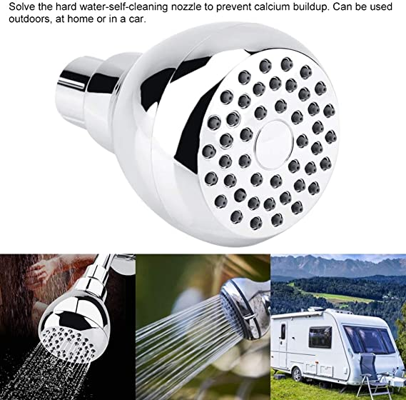 KangHS Alcachofa Ducha Ducha de alta presión Rociador de ducha de ...