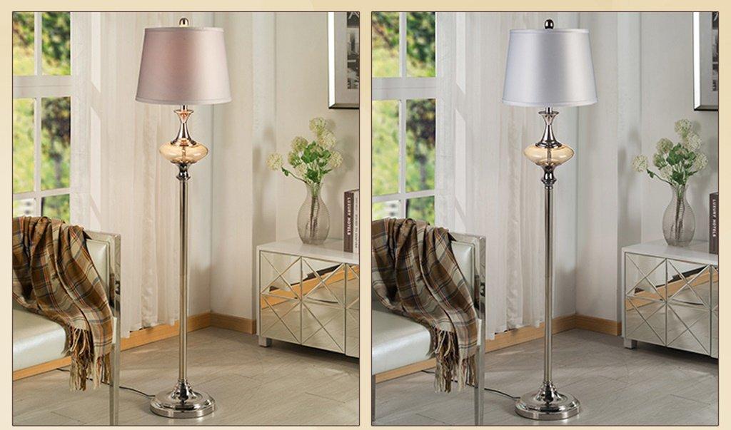 Fußboden Schlafzimmer Lampen ~ Lightsei modernes einfaches europäisches art wohnzimmer fußboden