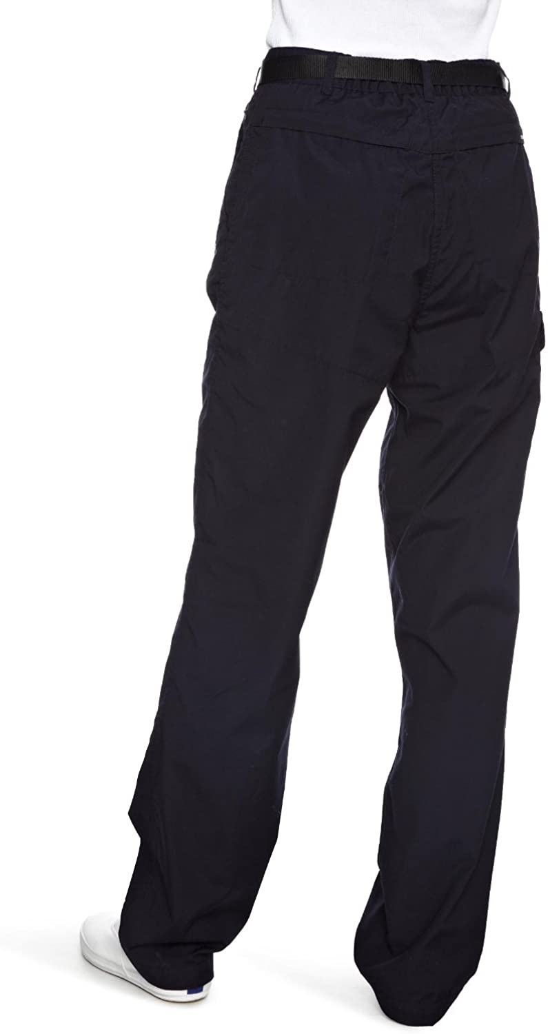Craghoppers Classic Kiwi Womens Walking Trousers